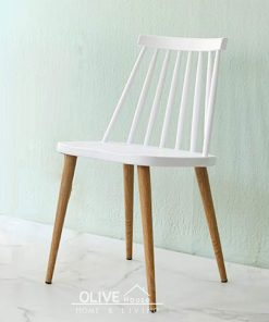 Soda-8331A-Chair-White